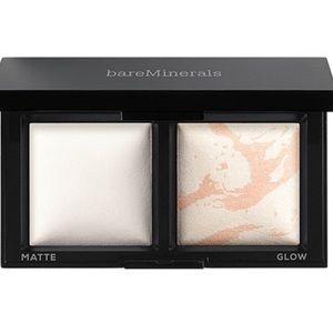 Bareminerals translucent powder duo